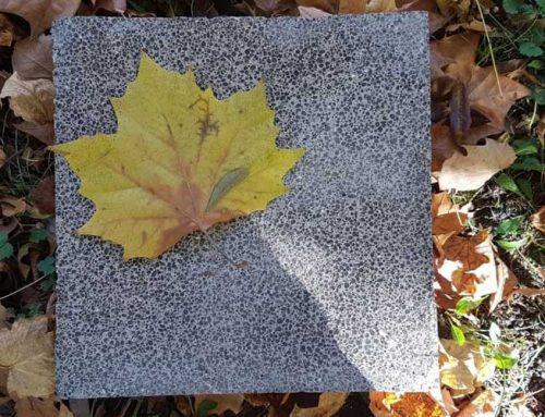 Akumulačná schopnosť domu, bývajte v dome teplom ako jesenné farby
