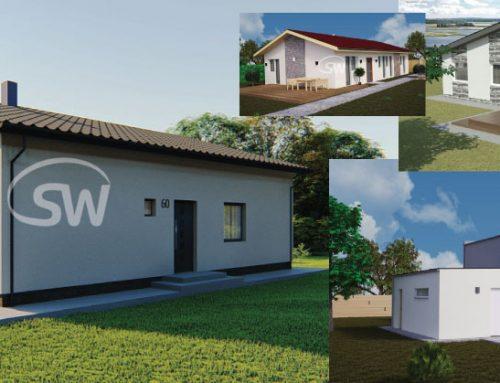 Keramický dom – projekt mesiaca