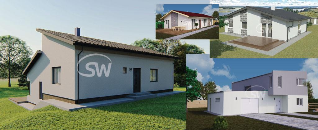Keramický dom - projekt mesiaca