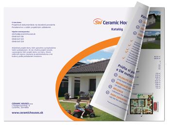PDF katalóg projektov domov