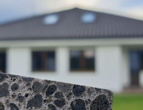 Difúzne otvorené stavby alebo ako sa vyhnúť vlhkosti v dome?