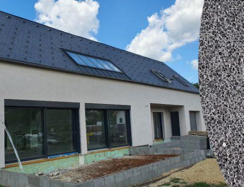 A0 Dom s takmer nulovou potrebou energie