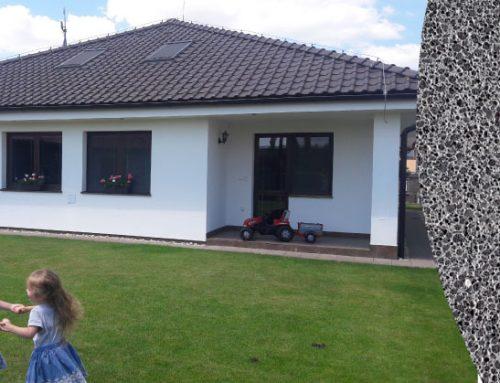 Prečo si vybrať keramický montovaný dom – kvalitné bývanie – 5 čast