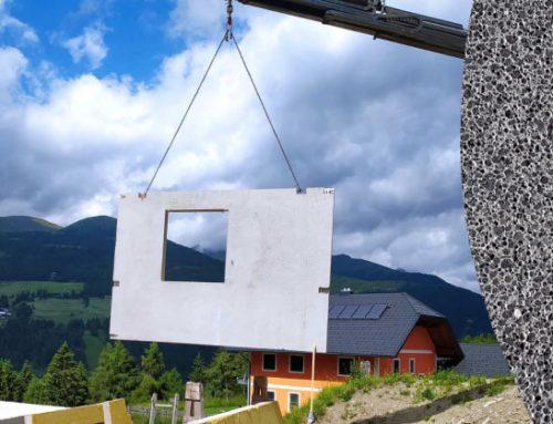 Prečo si vybrať keramický montovaný dom – rýchle bývanie – 6.časť